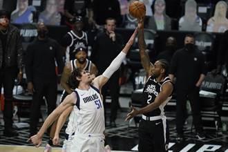 NBA》里歐納德準大三元 快艇贏下搶7大戰晉級次輪