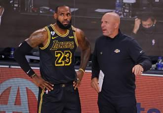 NBA》利拉德呼喊來當拓荒者新教頭 奇德卻說不