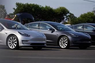 車廠晶片荒讓二手車市場加溫:特斯拉超搶手,Model 3 成交速度快別人六倍!