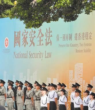 對國安法有疑慮 終審法院非常任法官何熙怡將離任