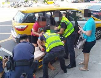 餐廳歇業老闆清消被割傷 家屬急向警求助送醫