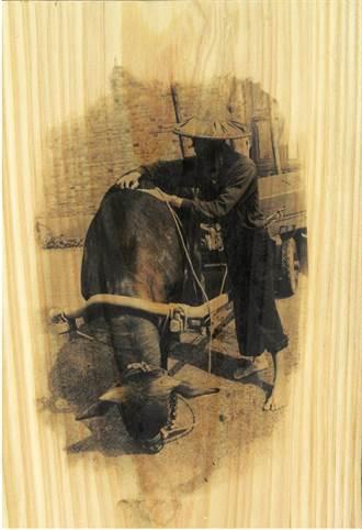 農委會攜手攝影大師研製手工銀鹽乳劑黑白攝影作品