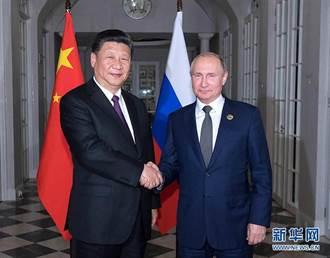 如何看待中俄關係?普丁回答意味深長