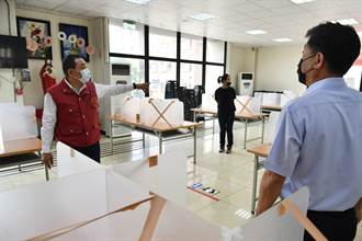防堵移工群聚感染 新北3日內完成50人以上移工宿舍訪視