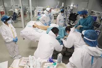 疫情「死亡率增加是正常」 名醫:義大利一開始破8%