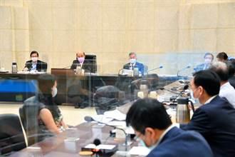《經濟》政院拍板 全國三級警戒延至28日