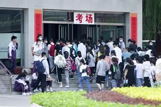 陸高考志願填報成熱門生意 諮詢講課能收3萬人幣