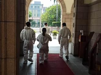 三級警戒 司法院宣布各法院暫緩開庭延長到6/28