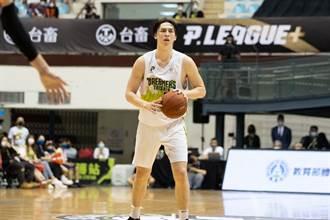 PLG》譚傑龍以學業為由離開夢想家 仍打中華男籃