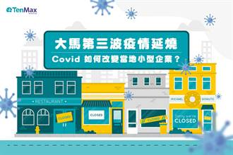 南向觀測站|大馬第三波疫情延燒,Covid 如何改變當地小型企業?