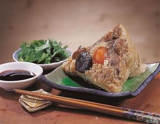 端午美食 細說台南美粽