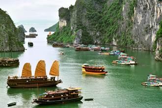 亞股連兩週強勢彈升 越南漲幅最犀利