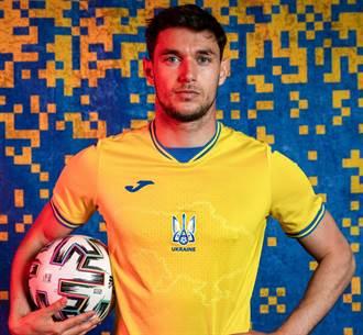 烏克蘭球衣浮現遭俄併吞領土 莫斯科抗議