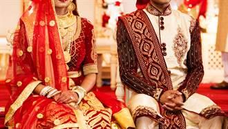 愛人結婚他男扮女裝闖婚禮現場 想揪新娘私奔結局糗了