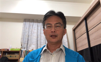 轟執政黨只在乎選舉 蘇偉碩:網軍發圖速度比發疫苗快1萬倍