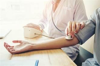 高血壓、心臟病患若染疫恐轉重症 4大指標自保救命關鍵