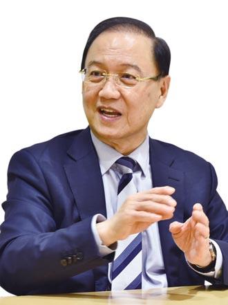 本土疫情嚴峻是台灣生醫很好的場域 李鍾熙:有醫療沒產業 難成醫療大國