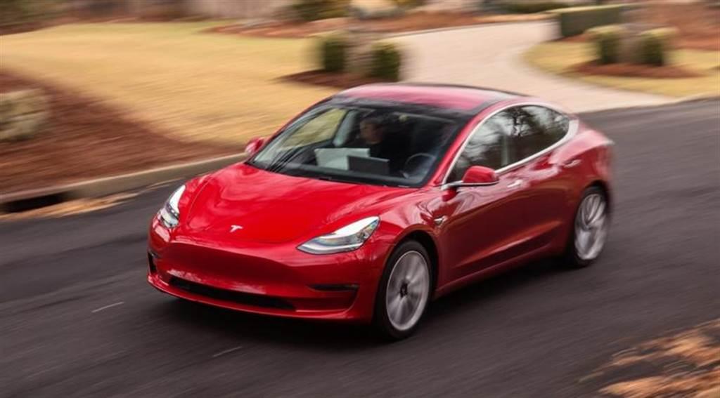 特斯拉打算七月開始在印度測試 Model 3,最快 2021 年底就上市