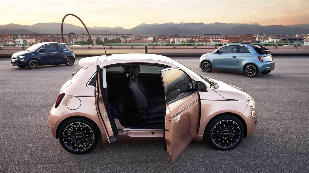 「製造人人買得起的電動車」,FIAT 將在 2030 年前轉型成為純電動車廠!