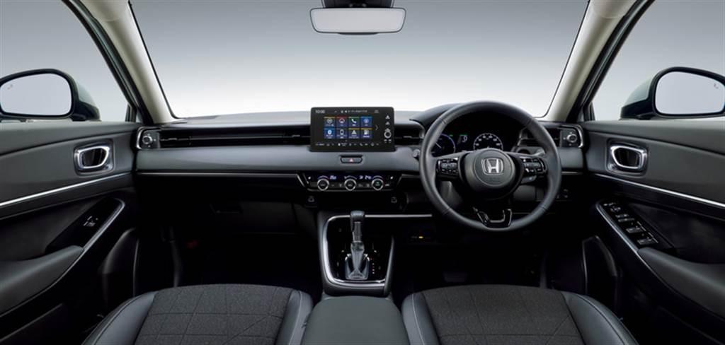 Crossroad 將回歸?Honda Vezel「越野風」衍生車型開發中!
