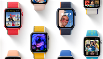 WWDC21》蘋果發表watchOS 8與HomeKit新功能 強調跨裝置互通