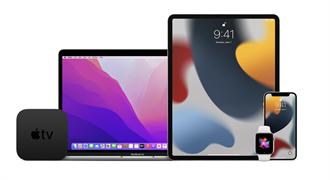 WWDC21》iOS 15、iPadOS 15、macOS Monterey、watchOS 8支援清單出爐
