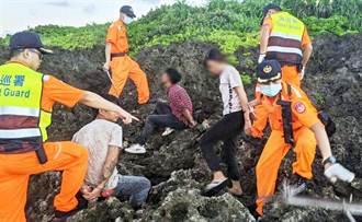 不戴口罩還罰6萬 防疫期間載35名越南人搶灘船長爽獲緩刑