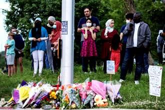 加拿大爆種族仇恨攻擊 貨車衝撞人行道輾斃一家四口