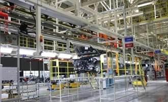 富士康將協助吉利 為其代工生產汽車晶片