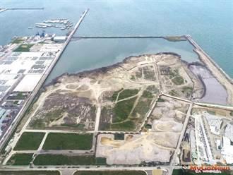 台灣港務公司 加速提升台北港收土量
