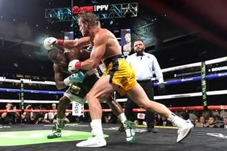 拳擊》梅威瑟超會閃!羅根217次出手僅命中28拳
