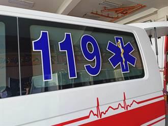 5月曾赴雙北 台南獨居婦昏迷家中送醫不治居民恐慌
