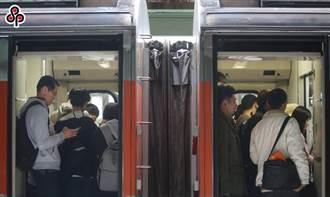 全民退票中 台鐵端午節乘載率再降至4.33% 總退票逾11萬張