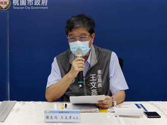 桃園阿公帶子、孫去台北參加告別式 今3人都染疫