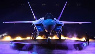 怎麼回事?韓KF-21原型機剛完成組裝現已拆除