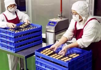 疫情衝擊 喜餅打破界限 開發散客市場