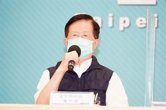 診所爆偷打疫苗 衛生局長閃辭 鄉民狂刷一排「反觀3+11呢?」