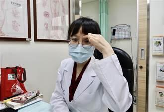 視訊教學孩子每天看3C 醫教按摩6穴道護眼睛