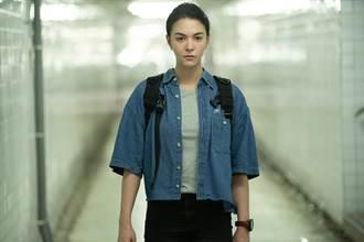 張榕容《塵沙惑》演刑警受訓3個月 練擒拿、柔道、槍械訓練基本功