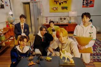 XIUMIN和D.O.退伍後首合體 EXO新專銷量刷新自身紀錄