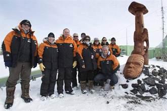 紐西蘭科學家:毛利族人早在7世紀踏足南極洲