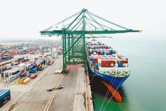 大陸前5月外貿額 14.76兆人民幣