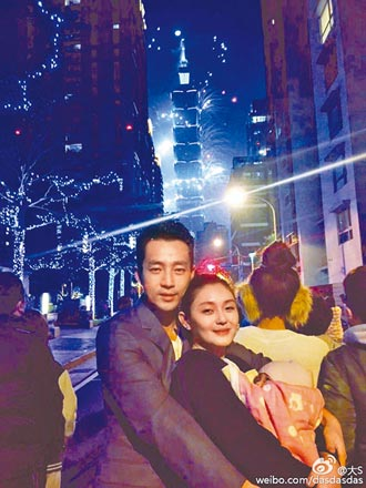 汪小菲Po老婆第一被虧哄妻像演偶像劇
