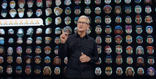 WWDC21》硬體新品缺席 蘋果聚焦軟體築起生態系高牆