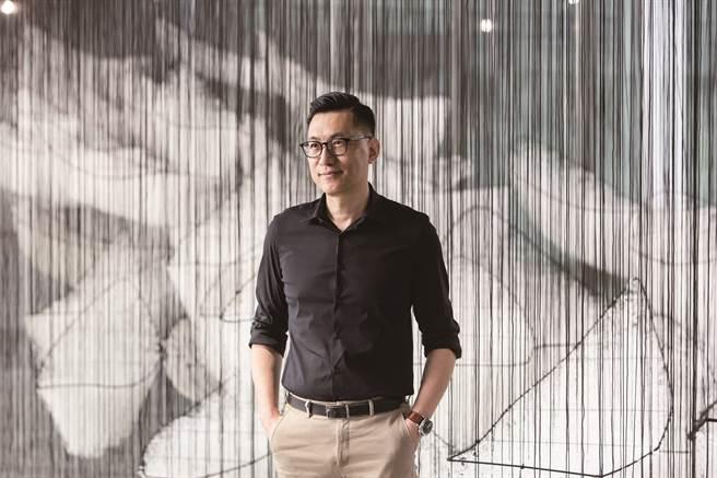 接任台北市立美術館館長一職的王俊傑,希望帶領台灣當代藝術往多元、國際化邁進。(圖/台北市立美術館)