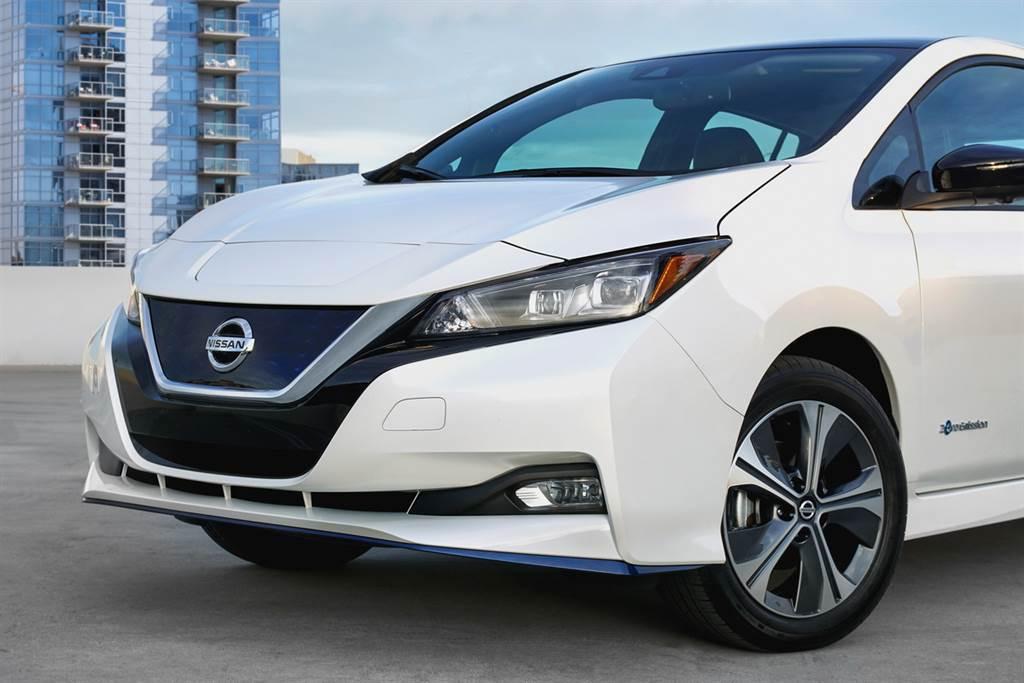 裕隆日產下半年重心放在進口新車,Nissan Leaf 62kWh 電池版、Infiniti QX55 跑旅第四季到來