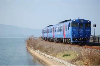 奔馳近半世紀 JR九州「キハ66.67形」列車退役