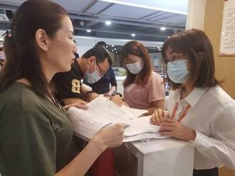 福州開通台胞健保核銷服務業務