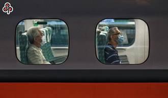 端午退票潮 高鐵承載率剩5.7%、台鐵低於4%