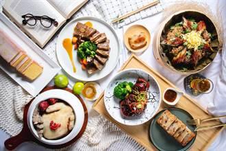 史上最強!南市6大星級飯店首度聯手合推養生美食